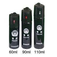 110ml Pepper Spray Self-Defense Device