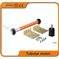 Smoke protect screen tubular motor thumbnail image
