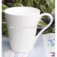 300ml coffee mug porcelain