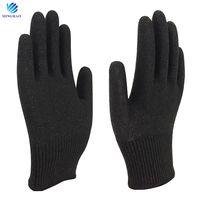 Customized HPPE Anti Cut Gloves for women, kids Cutting thumbnail image