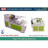Pipe Threading Machine Manufacturers Exporters in India Punjab Ludhiana