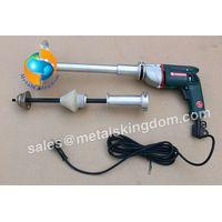M-100 Portable Safety Valve Grinding Machine thumbnail image