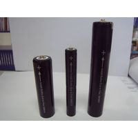 NICAD NIMH Batteries for Torch Flash Light LED
