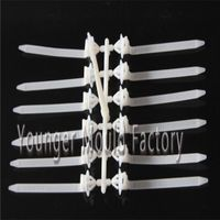nylon cable tie plastic injection mould molds thumbnail image
