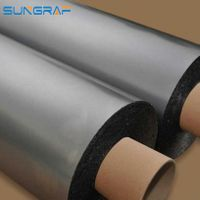 High Thermal Conductivity Flexible Graphite Paper thumbnail image
