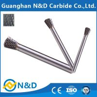 Best Quality and Cheap Price Rotary Carbide Files, Carbide Files, Files