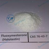 Fluoxymesterone (Halotestin) Raw powder CAS 76-43-7 thumbnail image