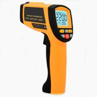 IT2200 Handheld High Temperature Digital Infrared Thermometer