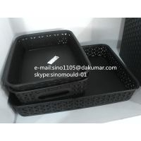 Plastic Household and Commodity Moulds