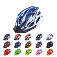 Pc In-mould High Quality cycling Helmet for MTB Road bike Adult helmet Casco da bicicleta