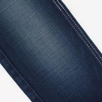 Rope dye cotton Gracell denim fabriccustom blue Denim Fabric company
