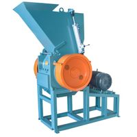 JA&DA series Granulator