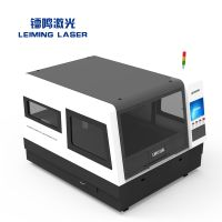 3mm stainless steel laser cutting machine LM1313FL