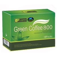 USD 3.5-8-Green Coffee 800-Slimming/Weight Loss