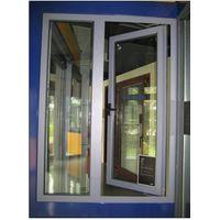 Perfect Aluminium Window (SW049)
