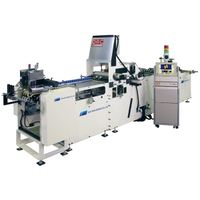 High-speed Offset Web Inspection System