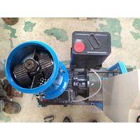 R-type diesel pellet mill