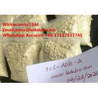 5CL-ADB-A.cas:13605-48-6.Pale yellow powder,WhatsApp:+86 17117333745