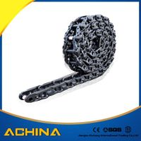 Hot Sell Made In China Casting Track Link