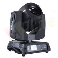 High Brightness Clay Paky Sharpy 7r Beam 230w