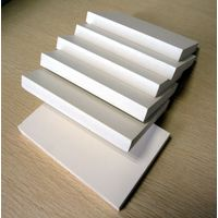 18mm 25mm PVC sheet for formwork