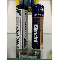 R6P AAA carbon zinc battery