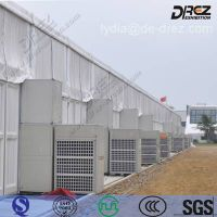 party tent air conditioner for commercial event used