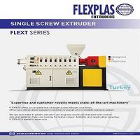 FLEXT-45 EXTRUDER