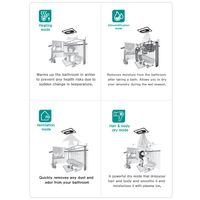 Thermo Ventilating system Home exhaust fan thumbnail image