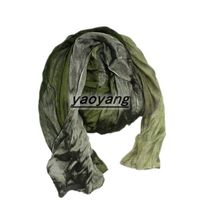 2013 new style and fashion soft silk scarves FS007
