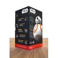 New SPHERO BB-8 Droid App-Enabled Star Wars BB8 Droid