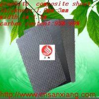 graphite composite sheet