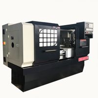 5 axis cnc automatic lathe and milling machine thumbnail image
