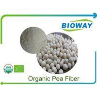 Organic Pea Fiber