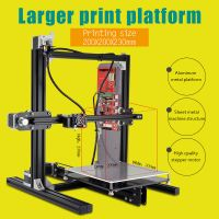 3D Printer FDM Desktop DIY Model Prusa I3 Reprap Manufacturer Direct Sale