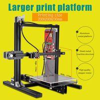3D Printer FDM Desktop DIY Model Prusa I3 Reprap Manufacturer Direct Sale