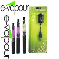 Newest E-Cigarette EGO CE5 with Blister Card Package