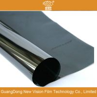 Very Popular 1ply Src High Heat Rejection Car Window Film 15% Visible Light Transmission Window Tint