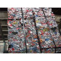 Used Beverage Cans (Aluminum Scrap UBC),Alloy wheels