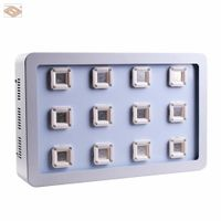 3600W COB LED Grow Light Panel Full Spectrum light for greenhouse thumbnail image