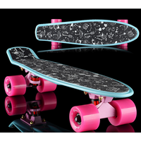 Penny Skateboard with HIGH QUALITY thumbnail image