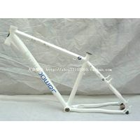 magnesium alloy Bicycle frame