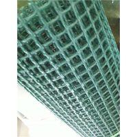 HDPE square garden border net