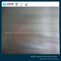 5052 rhombus aluminum sheet
