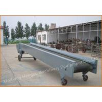 TD/DT series belt conveyor