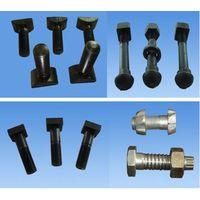 T bolt/rail bolt thumbnail image
