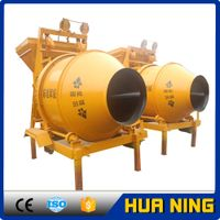 Factory Sale Price Of 500 Liter Self Loading Mobile Concrete Mixer