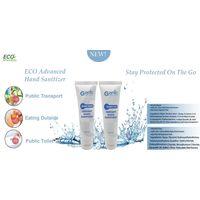 Genic by ECO AMENITIES 75% Alochol Based Hand Sanitizer 50ml thumbnail image