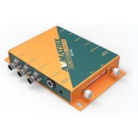 AVMATRIX Scaler Converter for SDI To HDMI & AV SC1120 thumbnail image