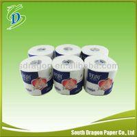Virgin Pulp White Toulet Tissue Roll